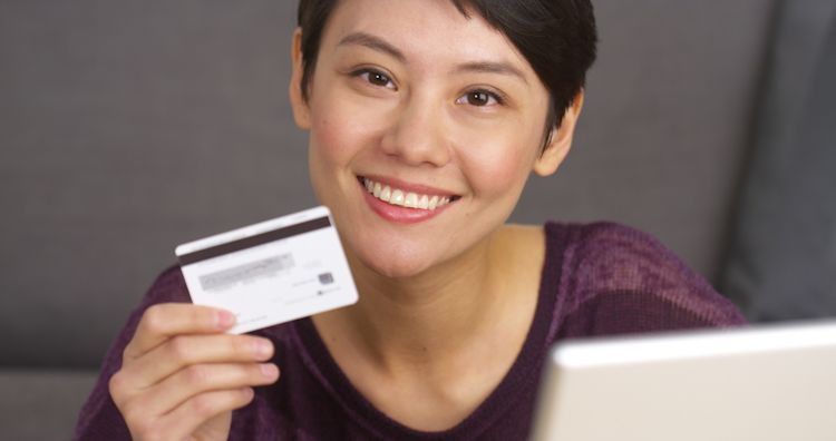 VISA Credit Cards from MN Catholic Credit Union